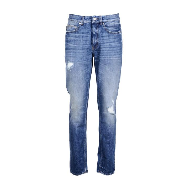 Love Moschino Men's Jeans Blue 178416 - blue 44
