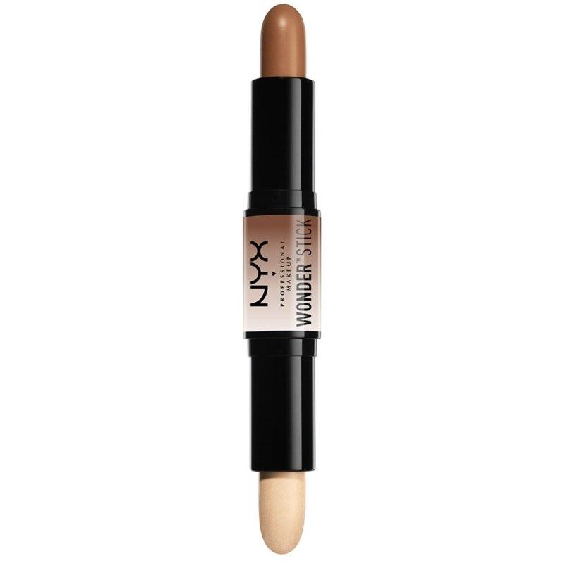 NYX Professional Makeup - Wonder Stick - Highlight & Contour - Universal