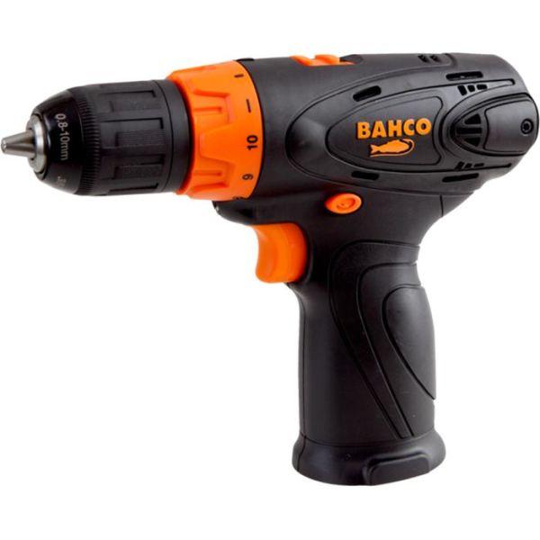 Bahco BCL31D1 Bormaskin uten batteri og lader