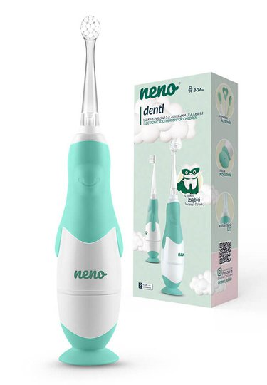NENO Denti Elektrisk Tannbørste