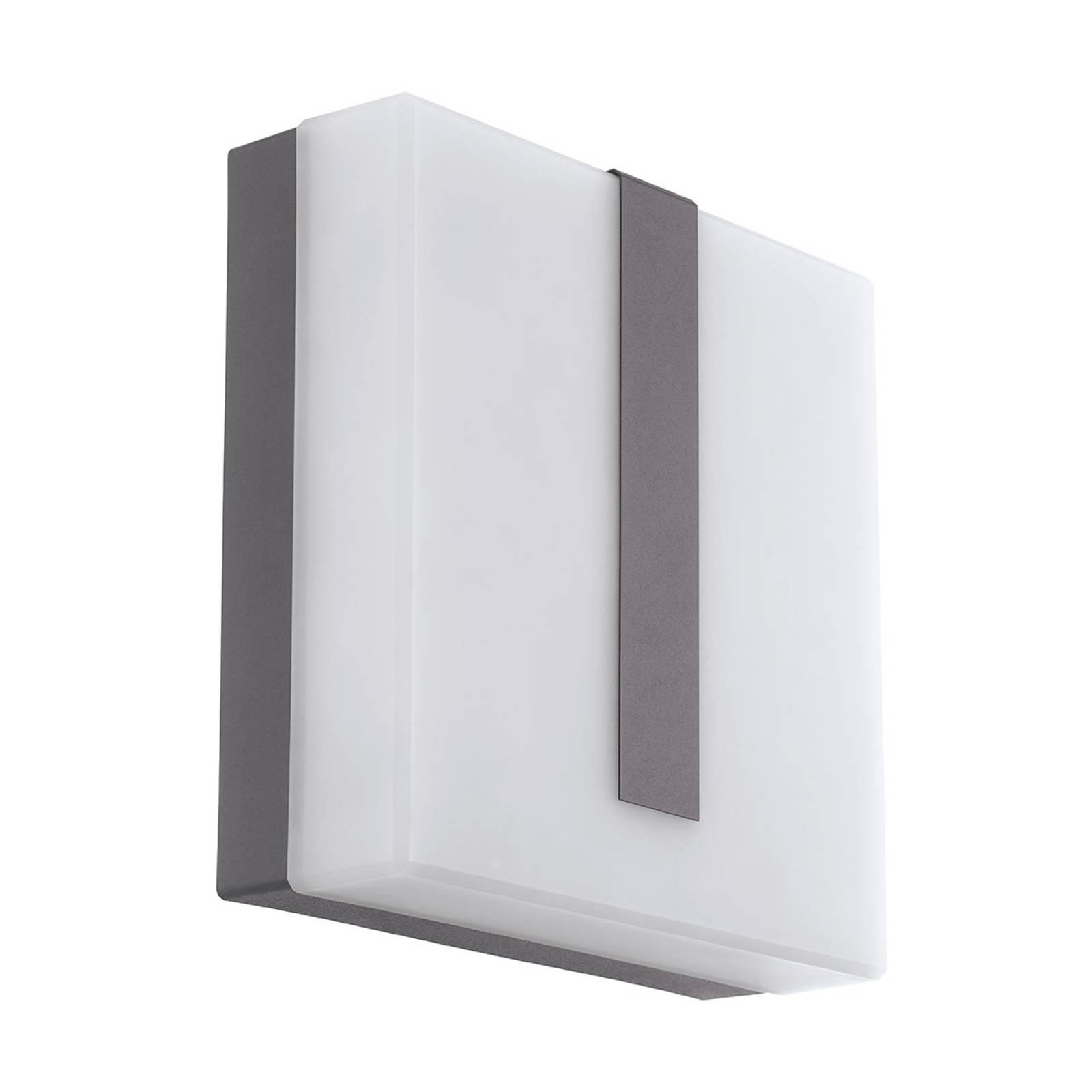 EGLO connect Torazza-C -LED-ulkoseinävalaisin