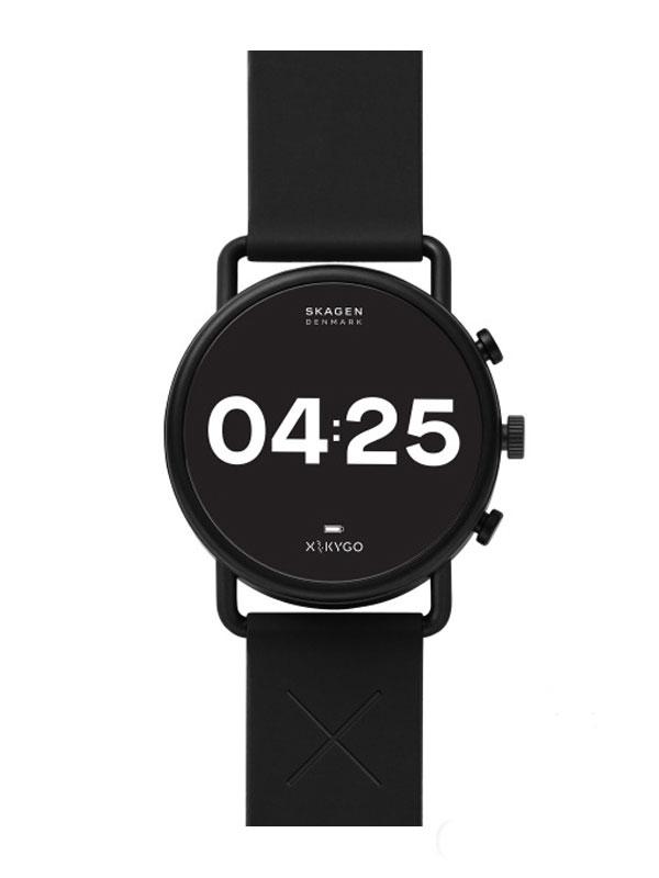 SKAGEN Smartwatch Gen 5 Falster SKT5202 - Herrklocka
