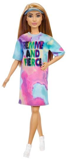 Barbie Fashionistas Dukke 159