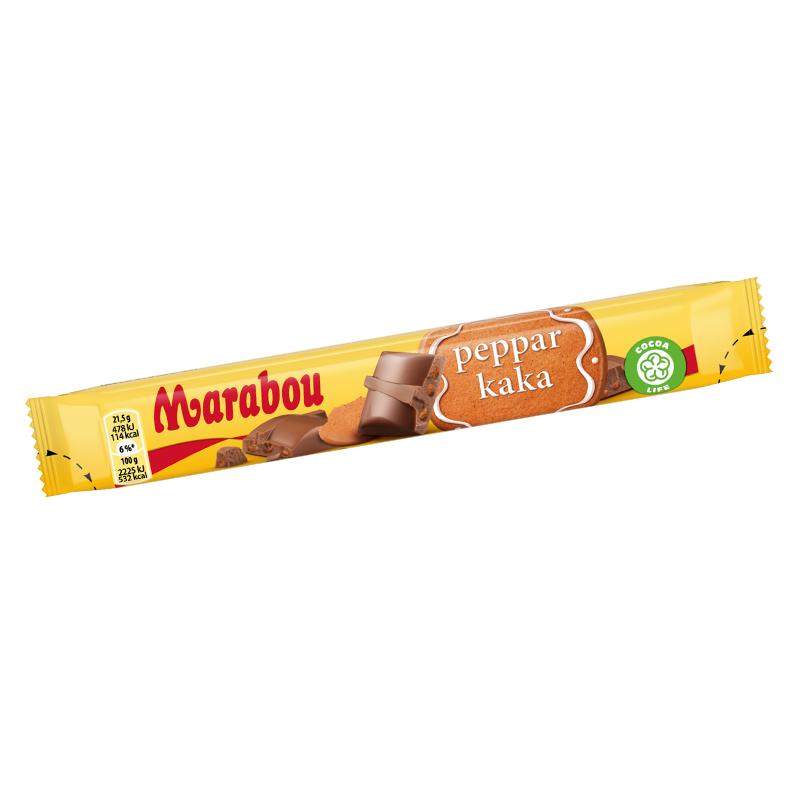 Marabou Pepparkaka 43g