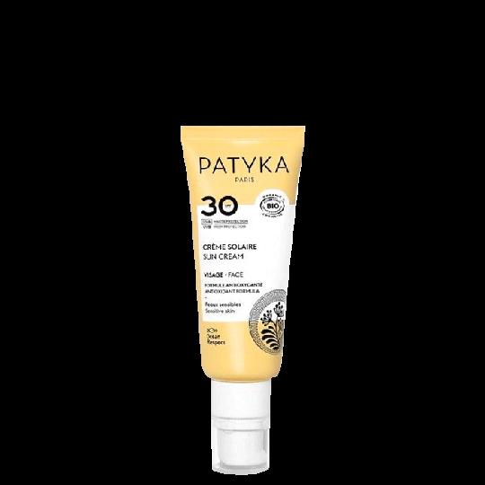 Face Sun Cream SPF 30, 40 ml