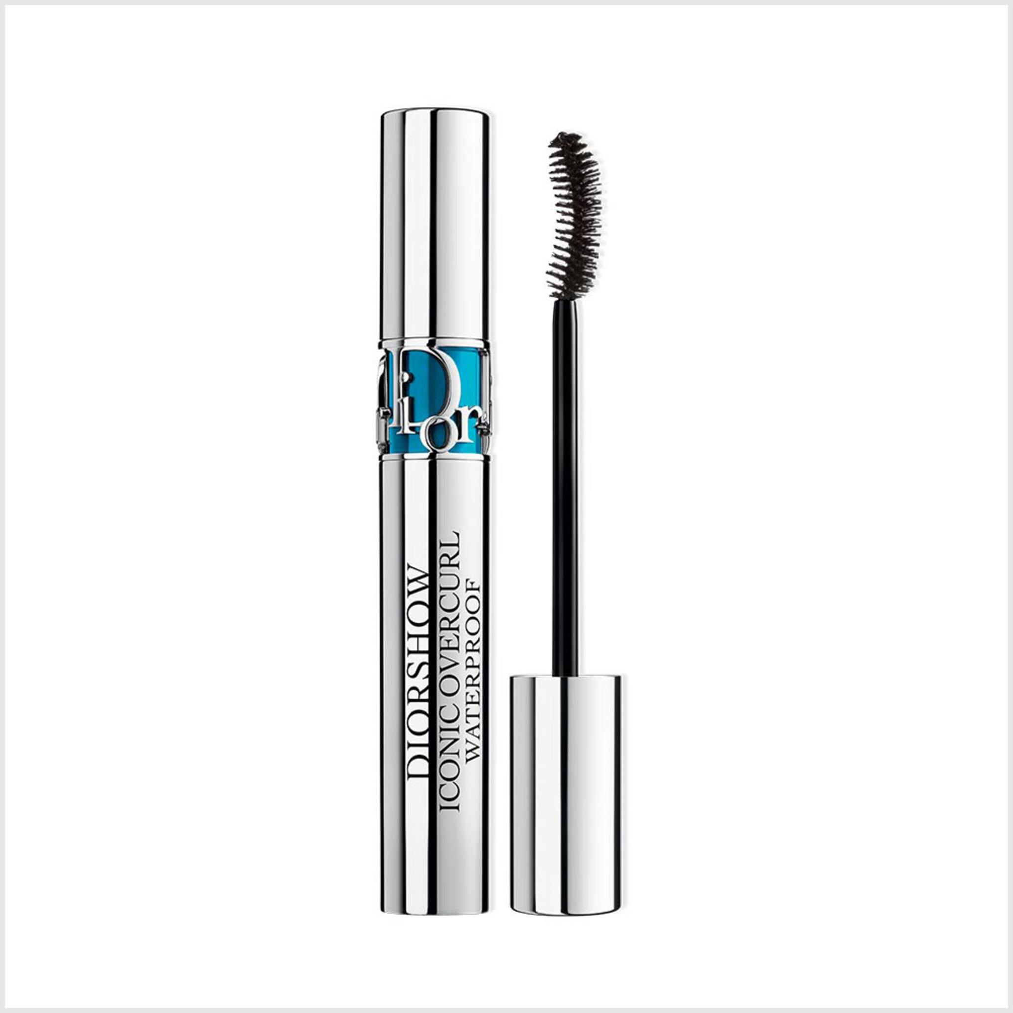 Diorshow Iconic Overcurl Waterproof Mascara, 10 ML