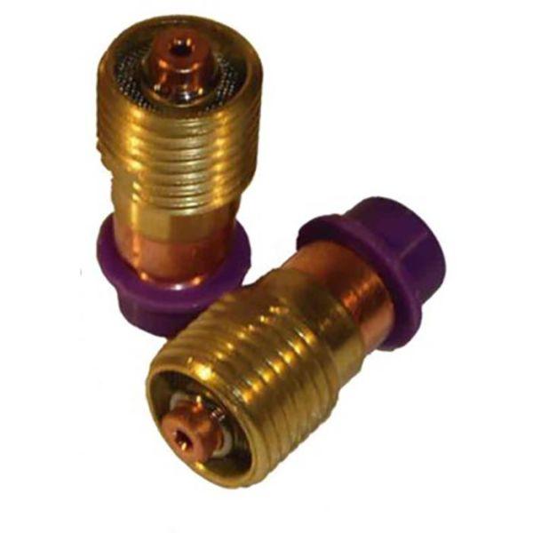 ESAB 157123023 Kaasun objektiivi varten polttimiin 17/18/26, 2.4 mm