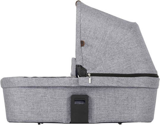 ABC Design Zoom Liggedel, Grey