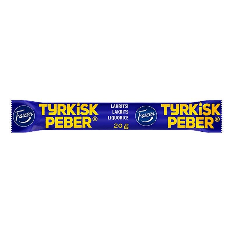 Tyrkisk Peber Stänger - 1-pack