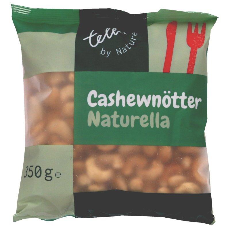 Cashew Naturell - 36% rabatt