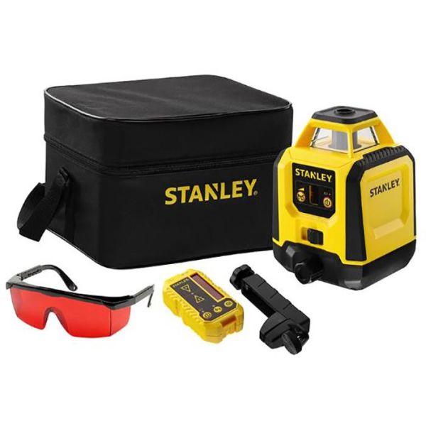 STANLEY STHT77616-0 Rotasjonslaser med rød laser