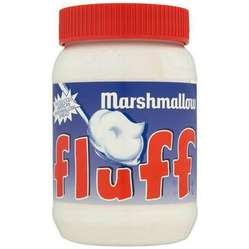 Marshmallow fluff Original 213g