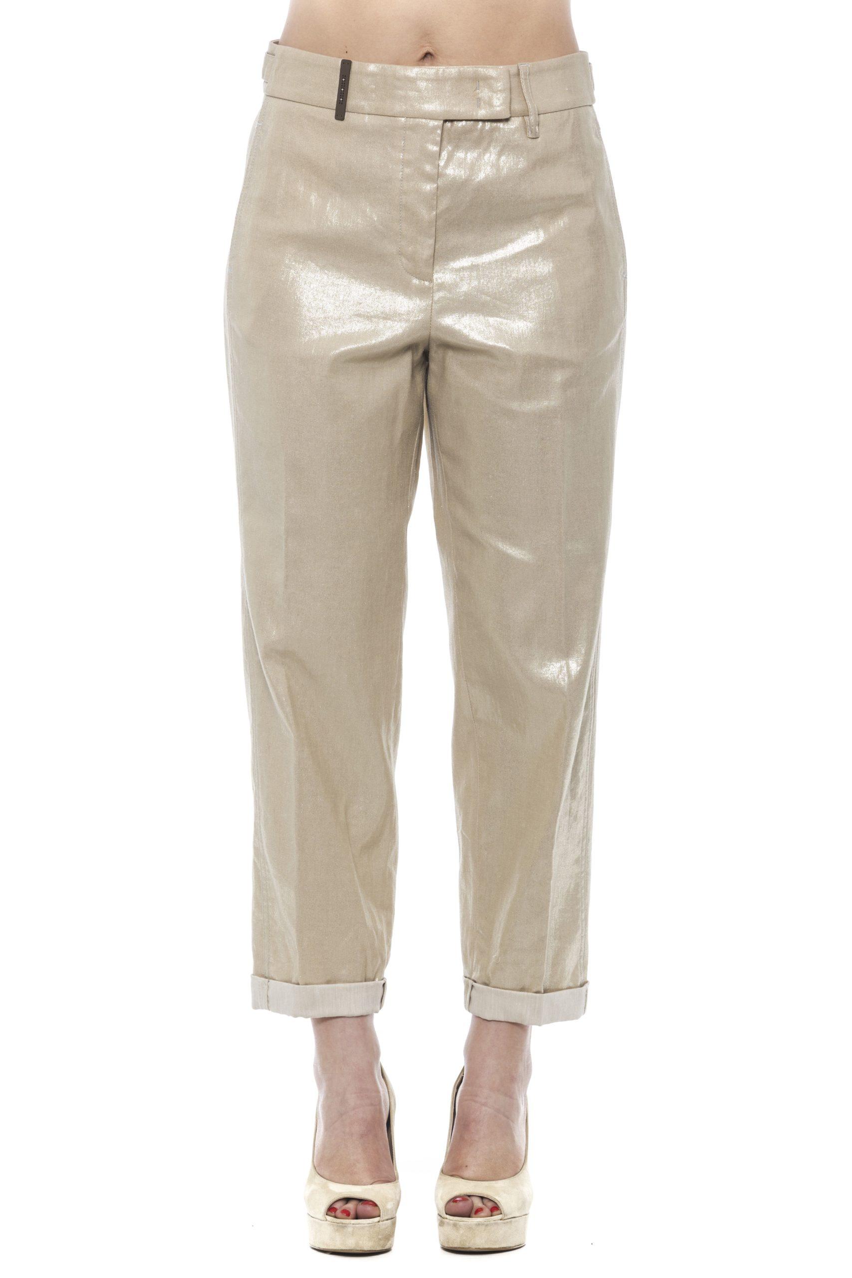 Giallo Jeans & Pant - IT42 | S