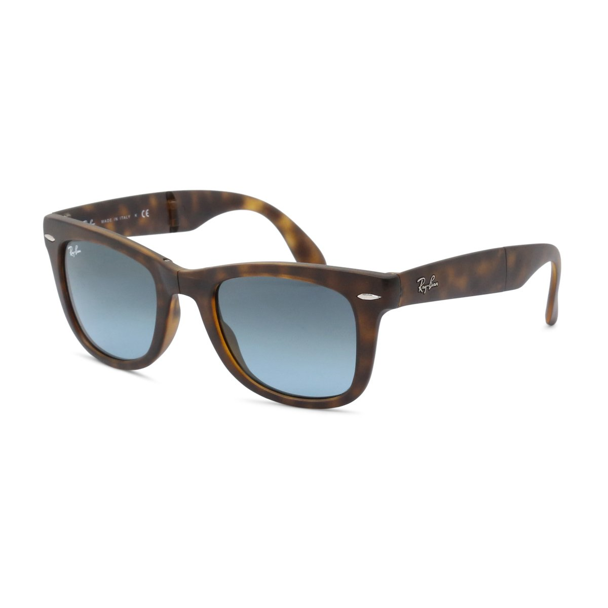 Ray-Ban Unisex Sunglasses Various Colours 0RB4105 - brown-4 NOSIZE