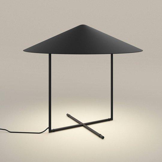 LEDS-C4 Big LED-bordlampe med CCT-funksjon