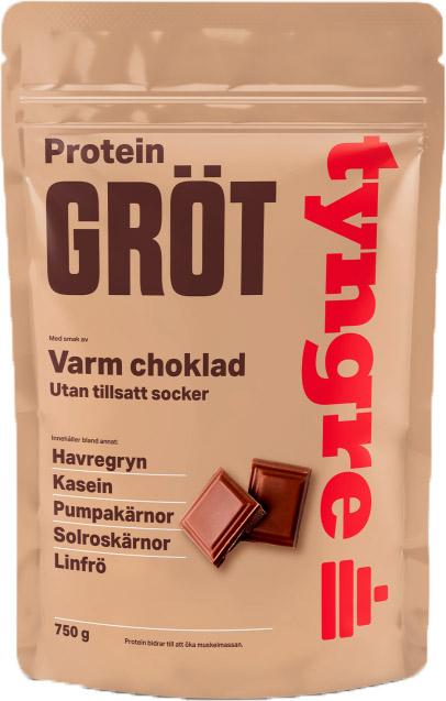 Tyngre Grötmix Varm Choklad 750g
