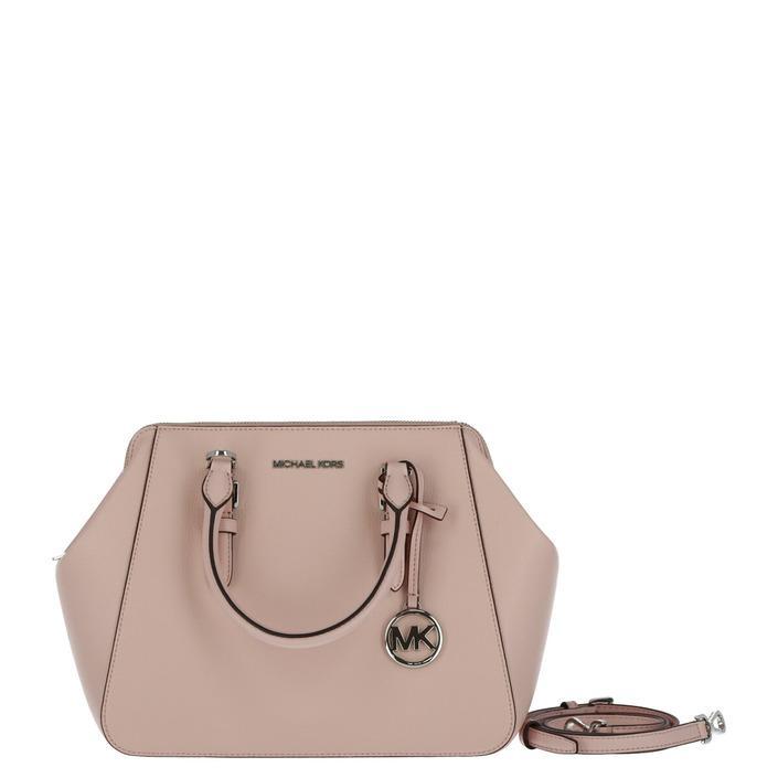 Michael Kors Women's Handbag Brown 238575 - pink UNICA