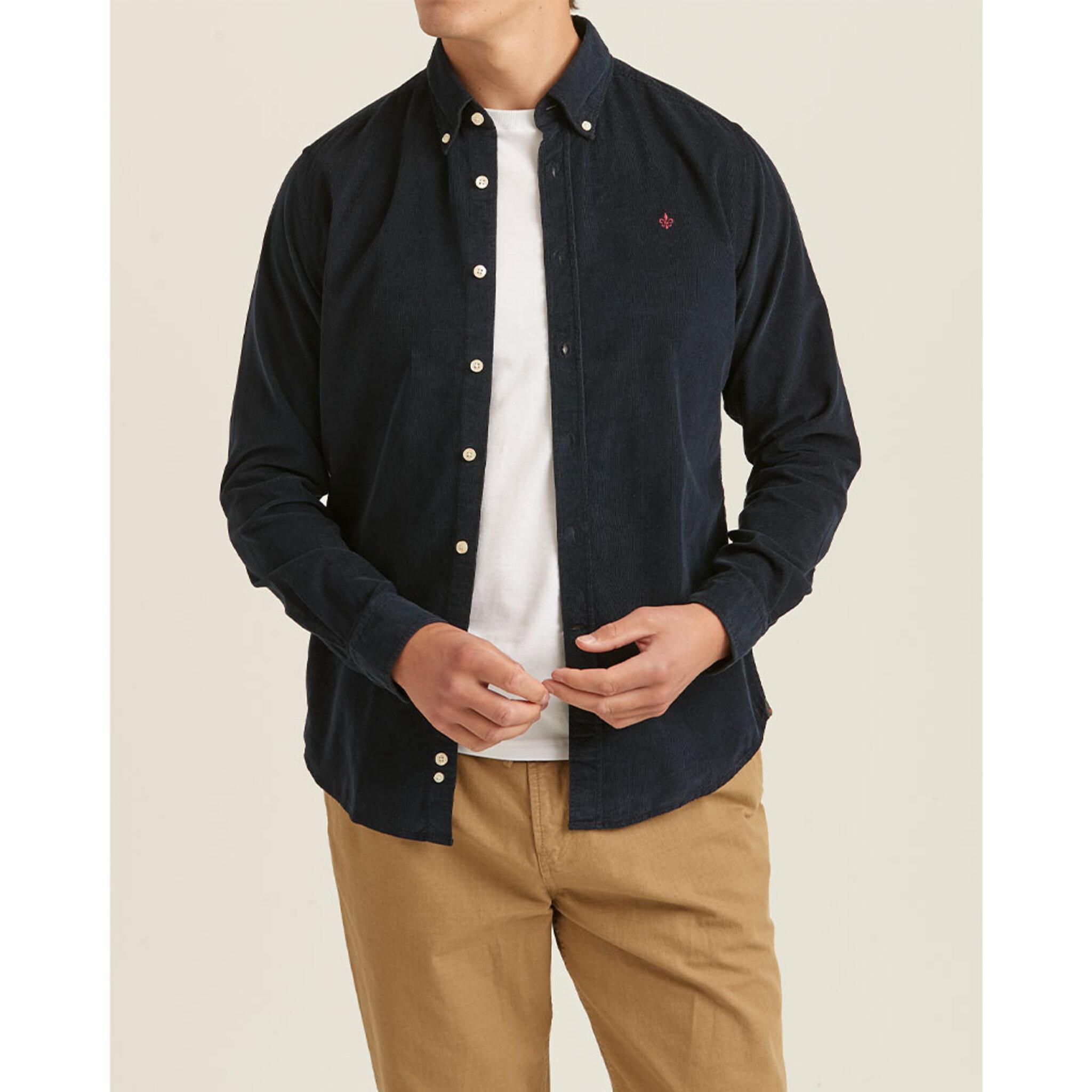 Douglas Cord BD Shirt