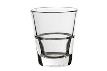 Shotglass Stack Up 4,5cl