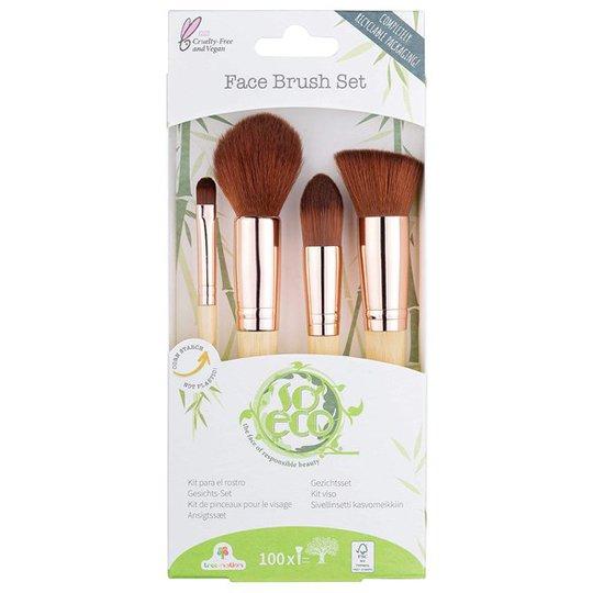 So Eco Face Brush Kit