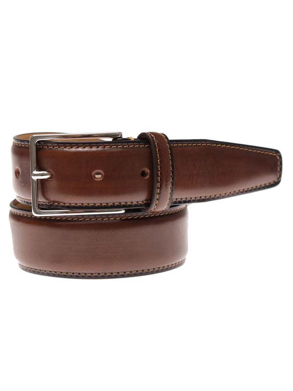 Morris Belt Male Brown 90cm 47046-0002-90