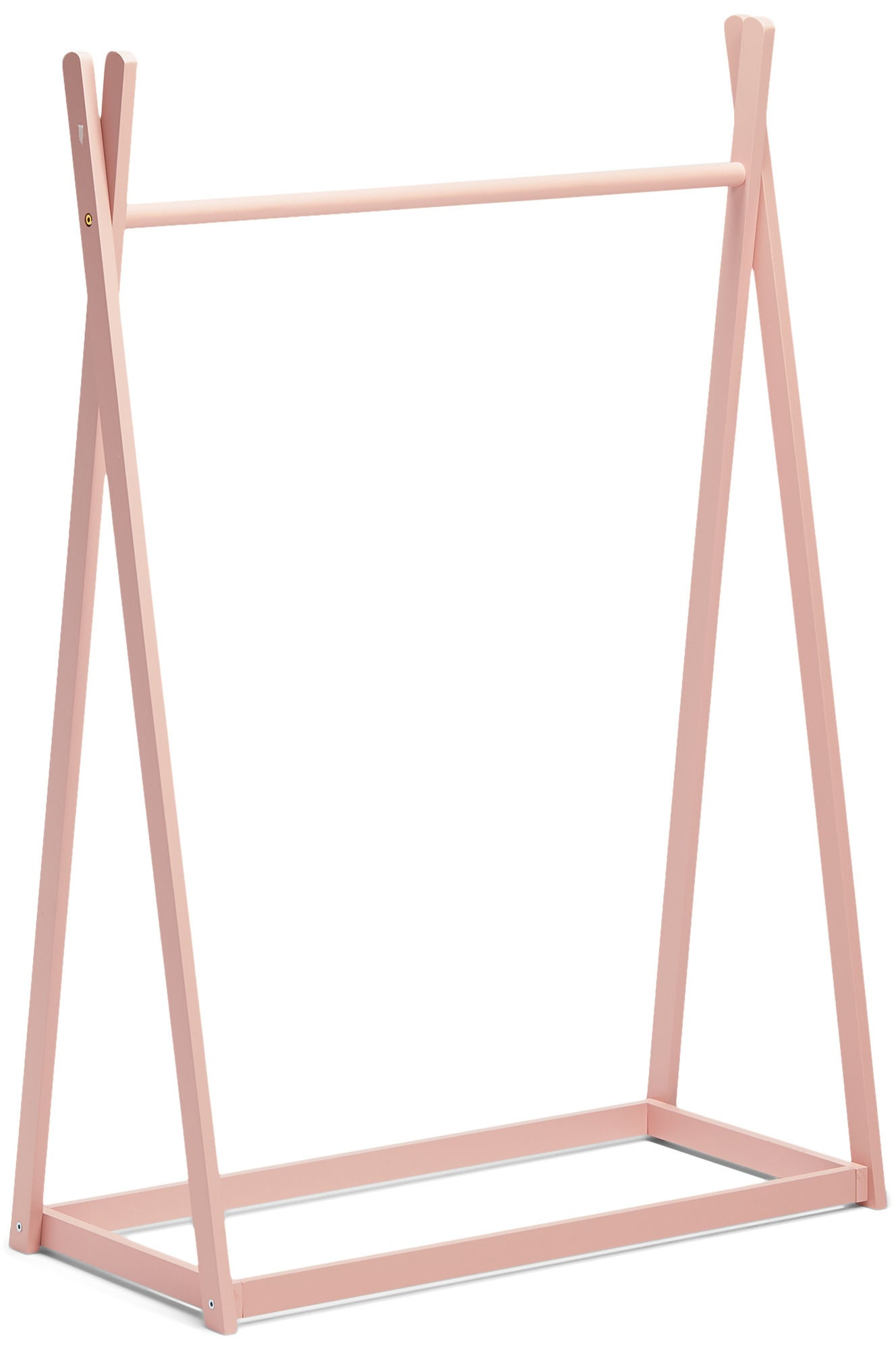 Alice & Fox Vaaterekki, Vaaleanpunainen