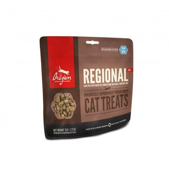 Orijen Cat Regional Red 35 g