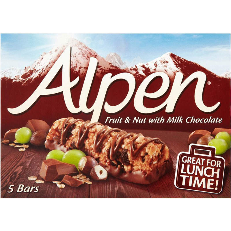 "Patukat ""Fruit, Nut & Milk Chocolate"" 145g - 57% alennus"