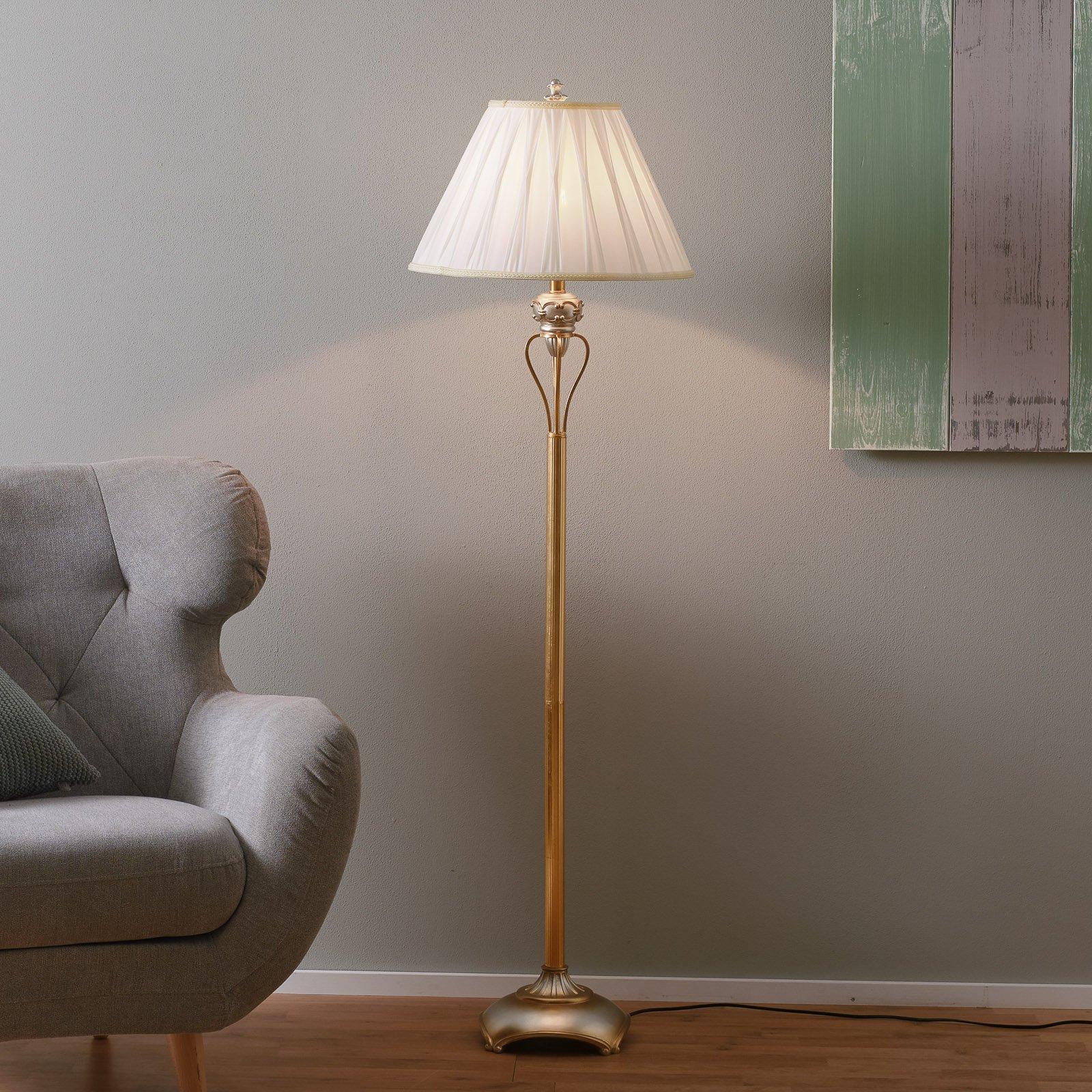 Fantastisk ALVARO stålampe