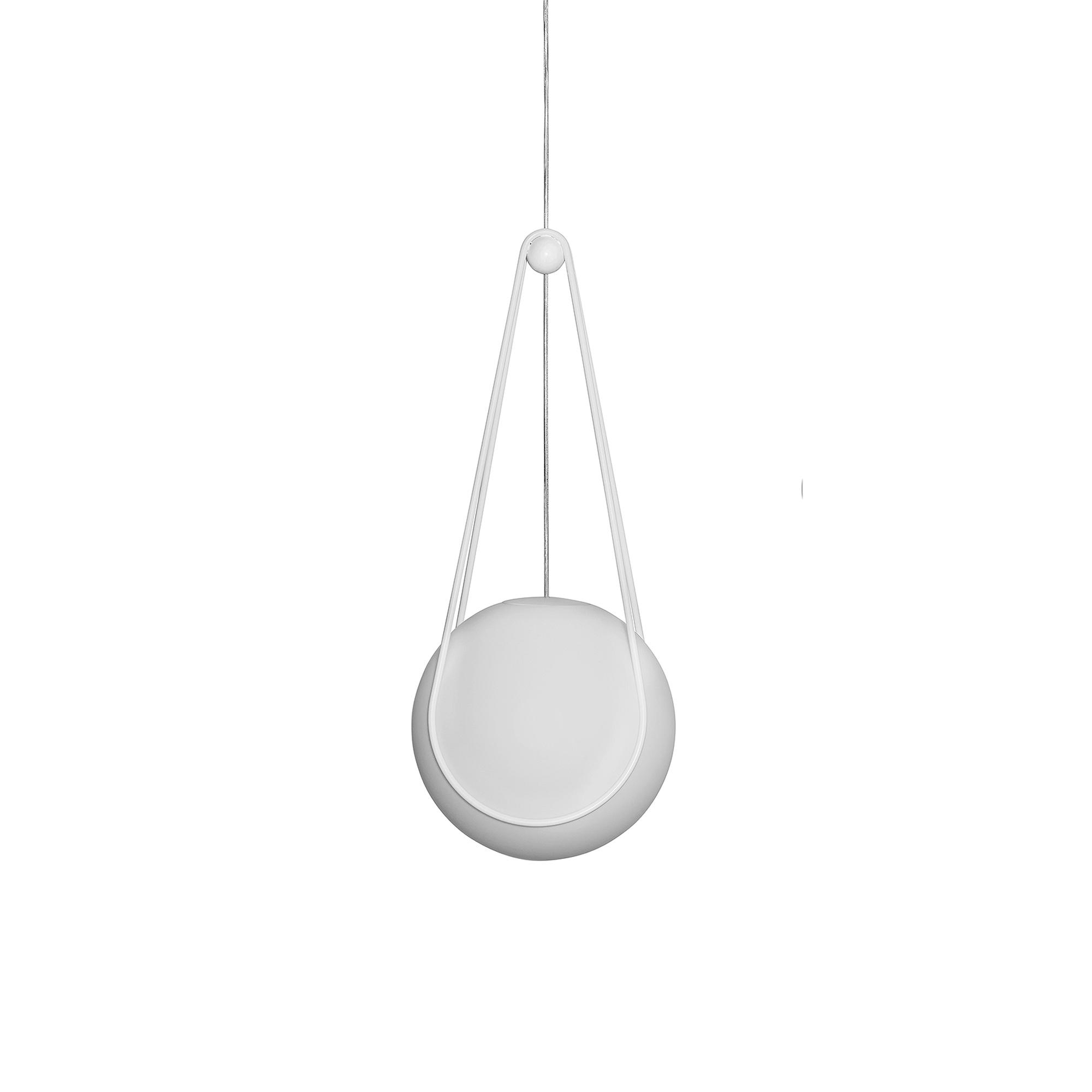 Design House Stockholm Lamphållare Kosmos 300mm vit