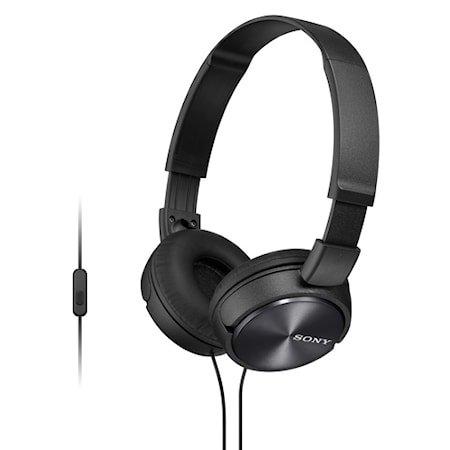 Headset over øret MDR-ZX310APB