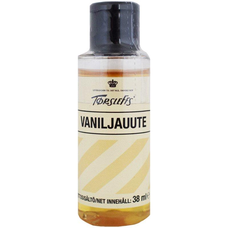 Vaniljauute 38ml - 70% alennus