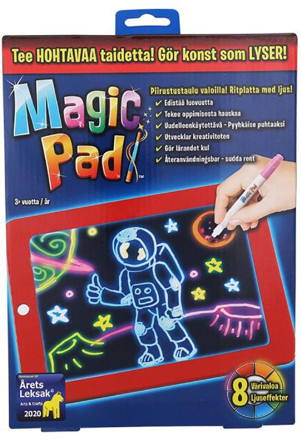 Magic Pad Piirustustaulu