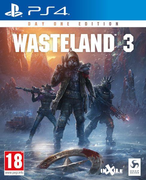 Wasteland 3 (Day One Edition)