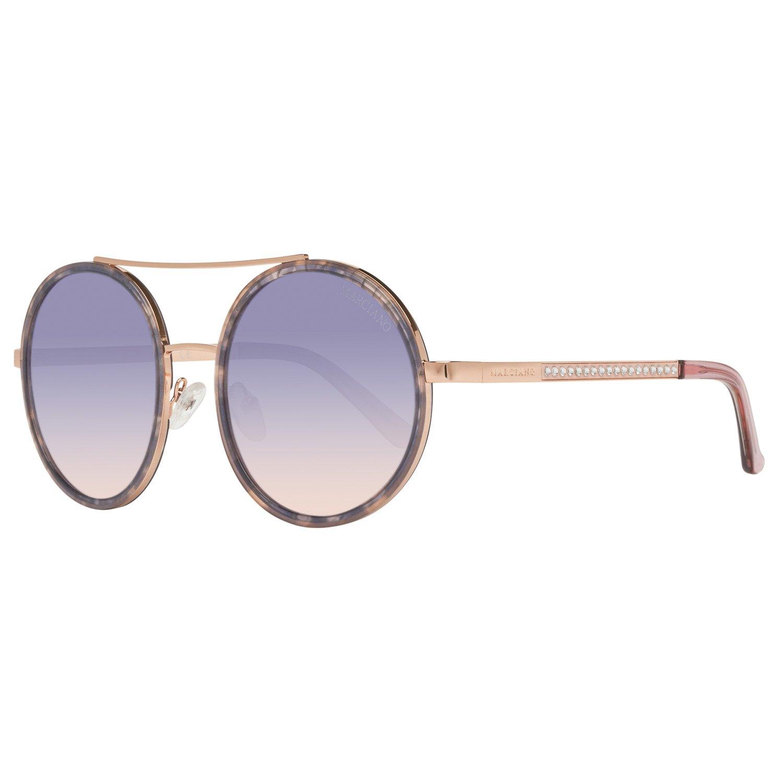 Guess By Marciano Women's Sunglasses Purple GM0780 5583Z