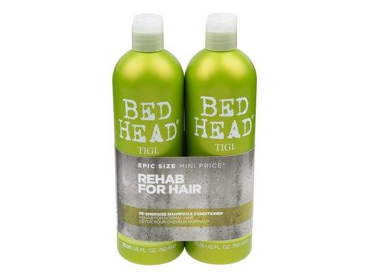 , TIGI Bed Head Shampoo