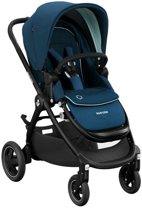 Maxi-Cosi Adorra 2 Sittvagn, Essential Blue