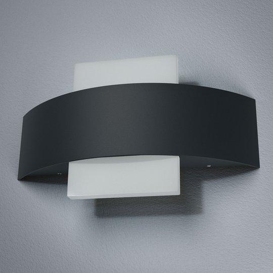 LEDVANCE Endura Style Shield Square ulkoseinävalo