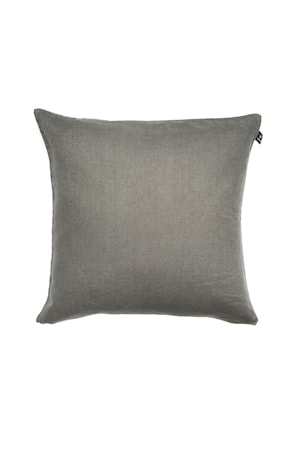 Kudde med zip Sunshine 50x50 cm - Charcoal
