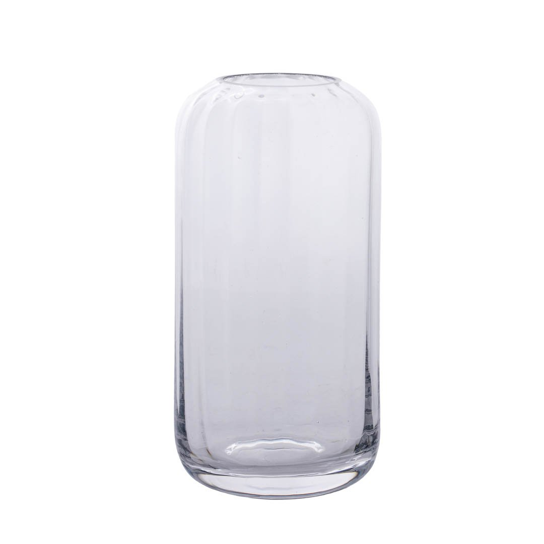 Glassvase Celia høy