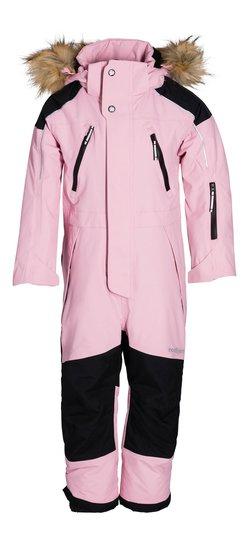 Nordbjørn Nordkap Vinterdress, Pink Nectar 80