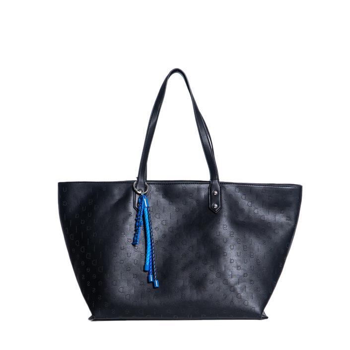 Desigual Women's Handbag Black 172960 - black UNICA