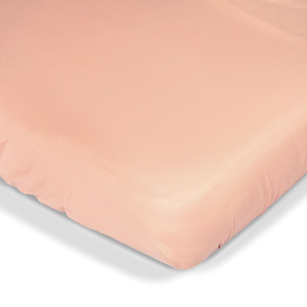 That's Mine - Bed Sheet Baby 60 x 120 cm - Rose (SS213)