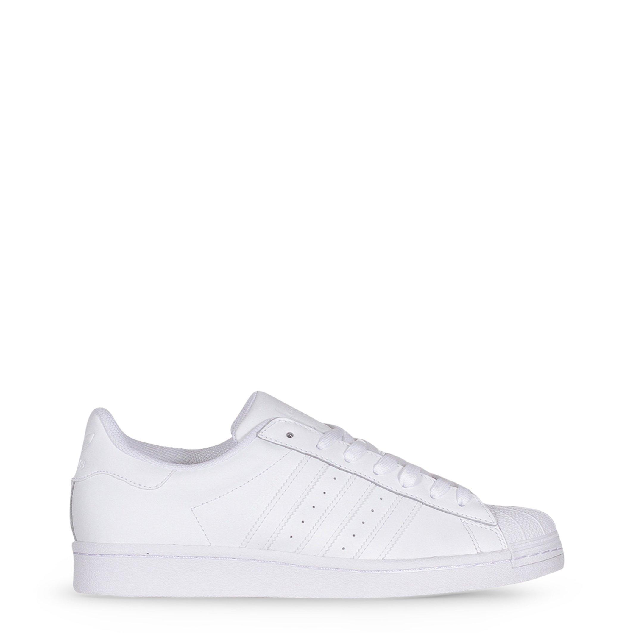 Adidas Women's Trainer Various Colours Superstar - white-1 UK 9.5