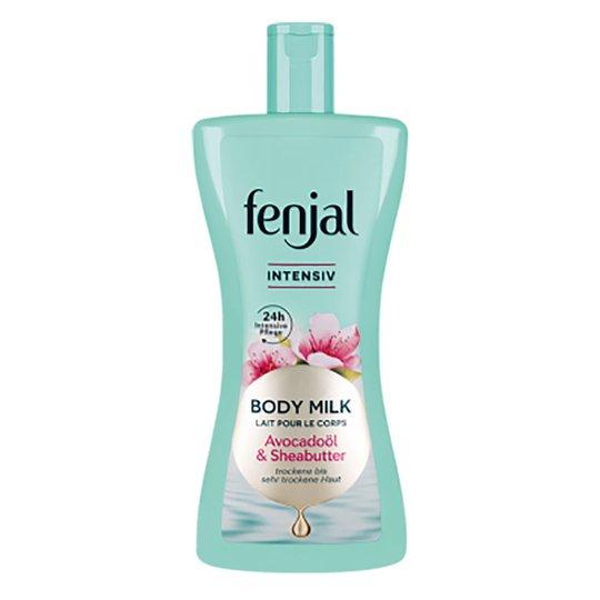 Fenjal Body Milk, 200 ml Fenjal Kylpy & Suihku
