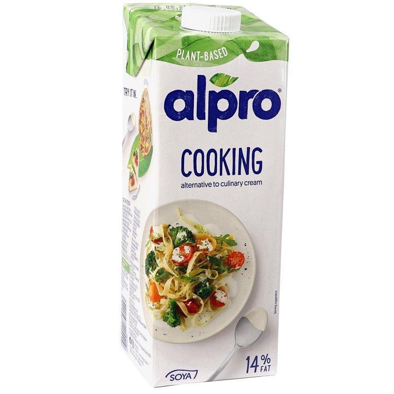 Matlagningsprodukt Soja - 31% rabatt