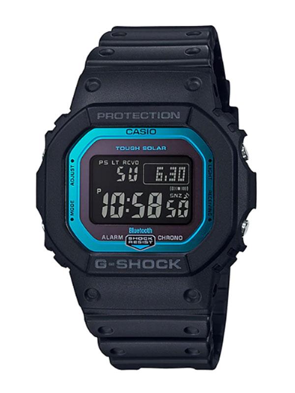 Casio G-Shock Bluetooth Solar GW-B5600-2ER