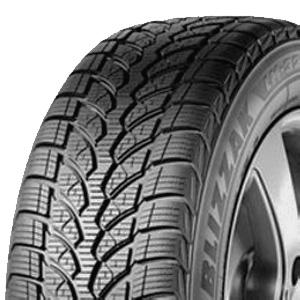 Bridgestone Blizzak Lm32 205/55HR16 91H