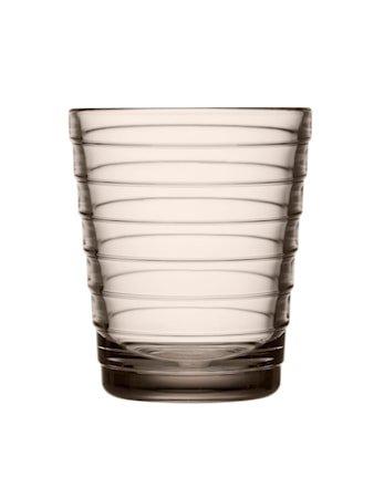 Aino Aalto Glass Lin 22 cl 2 stk.