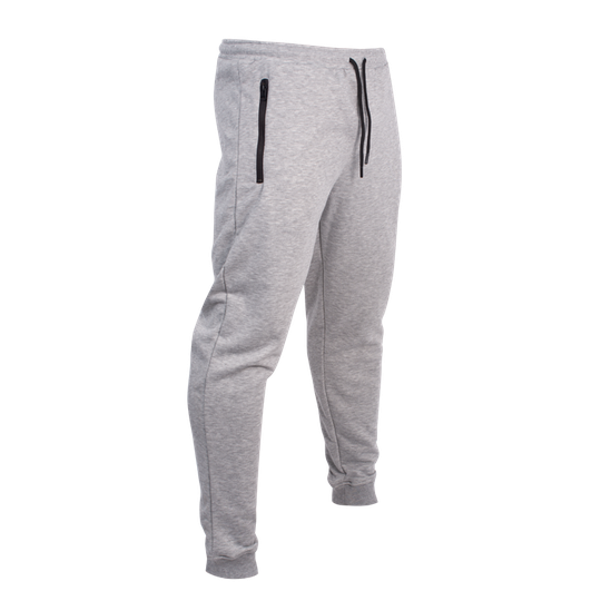 Star Nutrition Tapered Pants, Grey